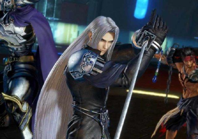 dissidia final fantasy nt avrà una versione free-to-play in giappone