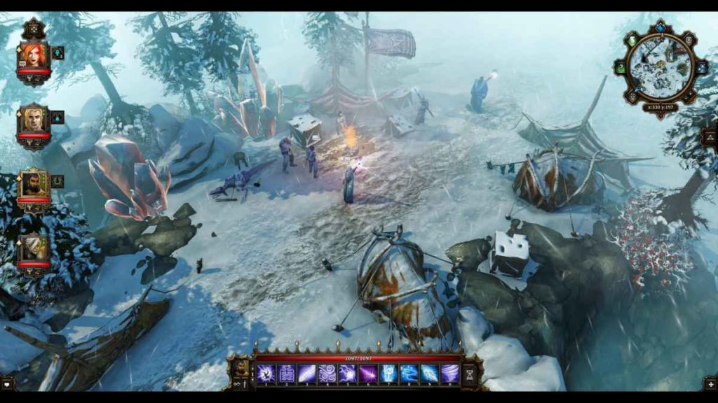 Saldi Steam Novembre 2018 Divinity Original Sin: Enhanced Edition