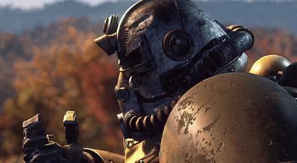 Fallout 76 vende di meno di fallout 4