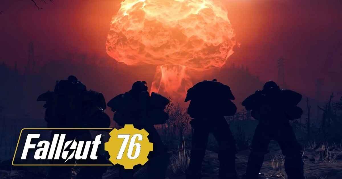 come riparare la centrale nucleare in Fallout 76 nell'evento Poseidon