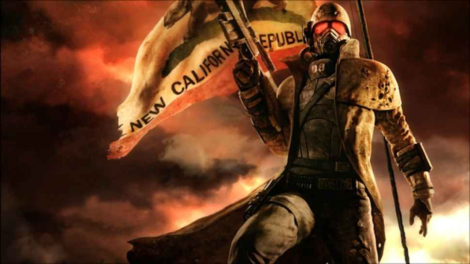 Saldi Steam Novembre 2018 Fallout New Vegas