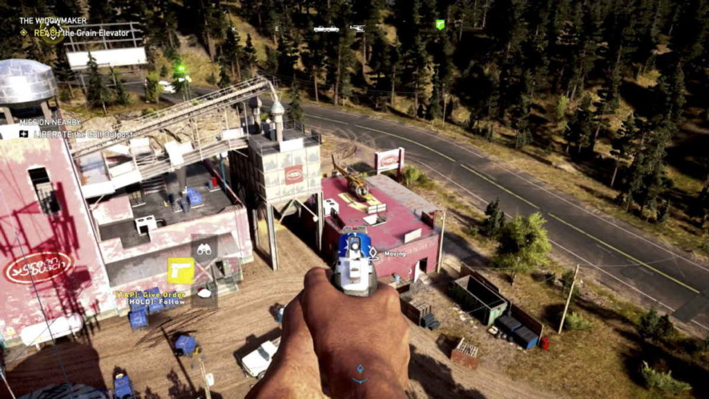 Saldi Steam Novembre 2018 Far Cry 5