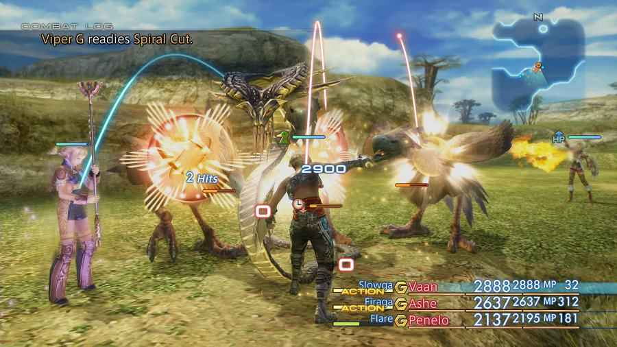 Saldi Steam Novembre 2018 Final Fantasy XII The Zodiac Age