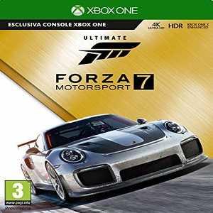 Forza Motorsport è uno dei top giochi di guida