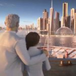 Civilization 6 Gathering Storm videogame trailer