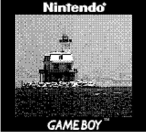 Game Boy Camera foto nave