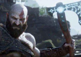 Nuova ip dal creatore di God of War