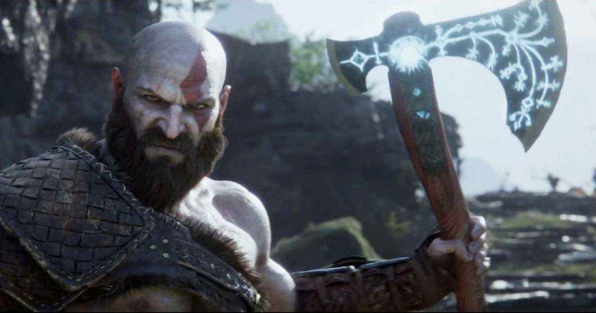 Nuova ip dal creatore di God of War