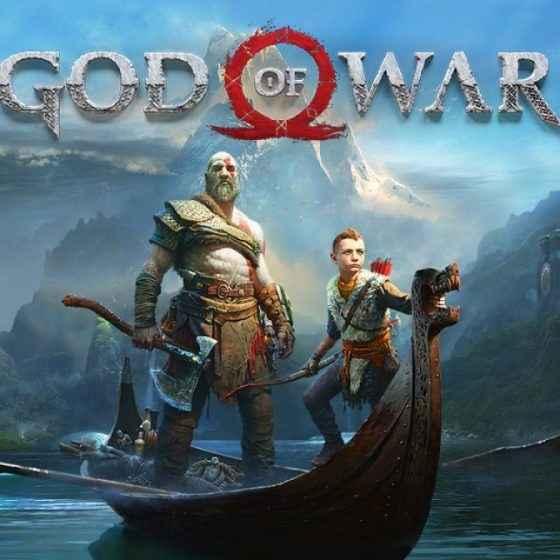 miglior ambientazione fantastica god of war