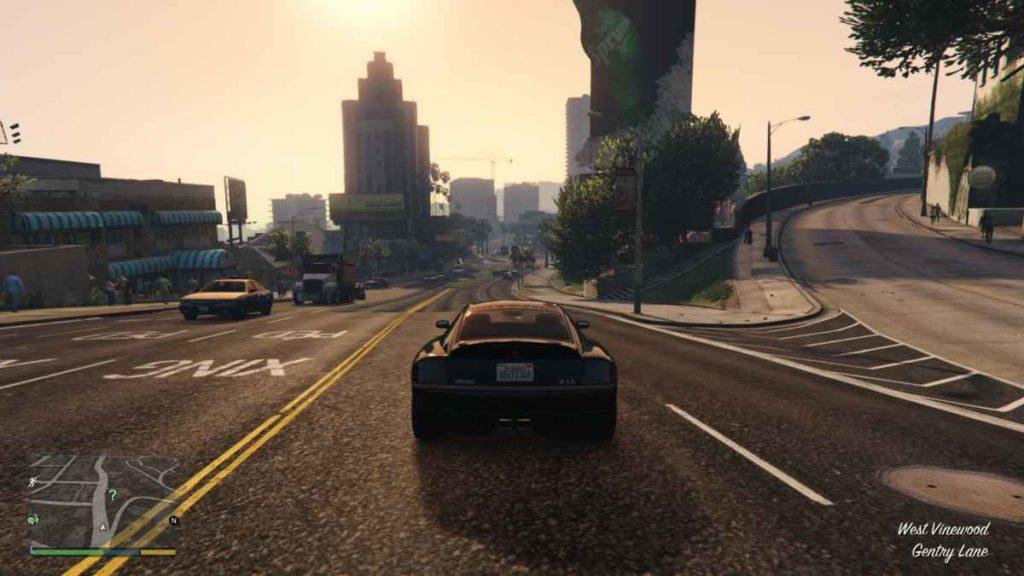 Saldi Steam Novembre 2018 Grand Theft Auto V