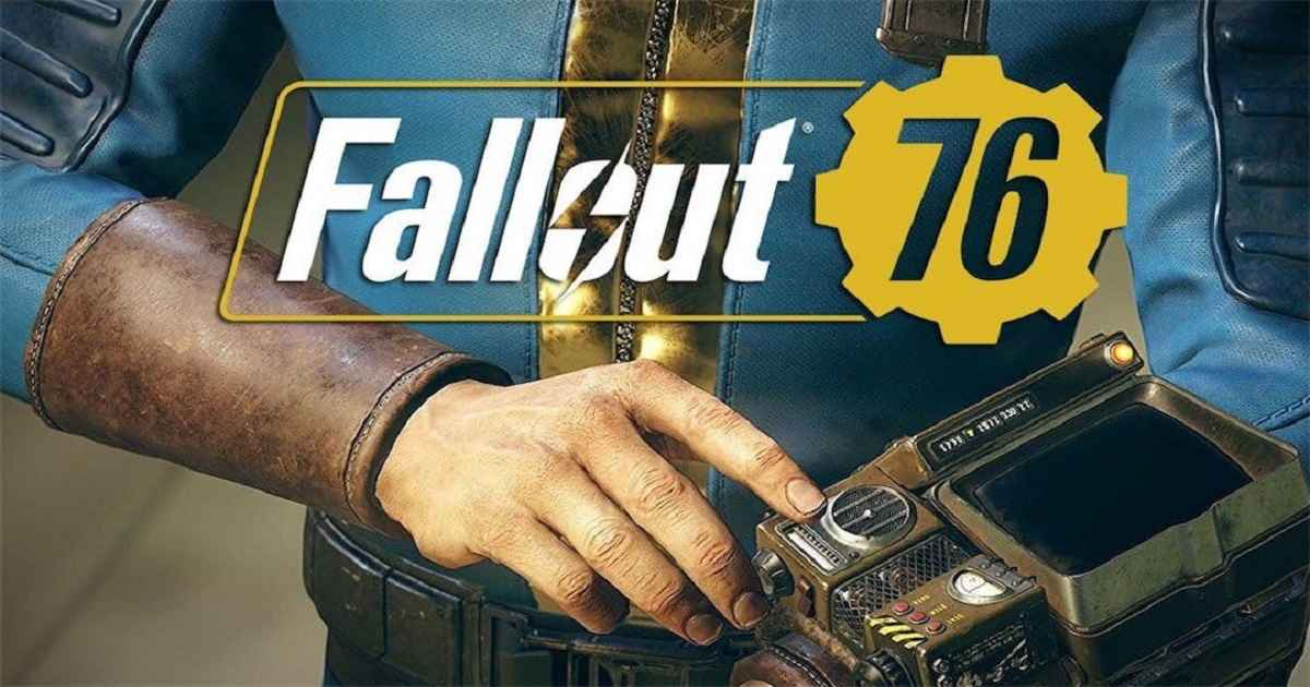 come commerciare in Fallout 76