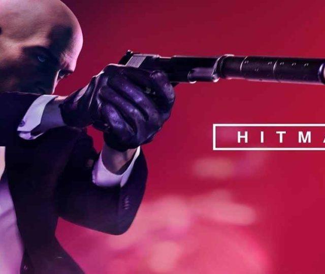 la recensione un po' anomala di Hitman 2