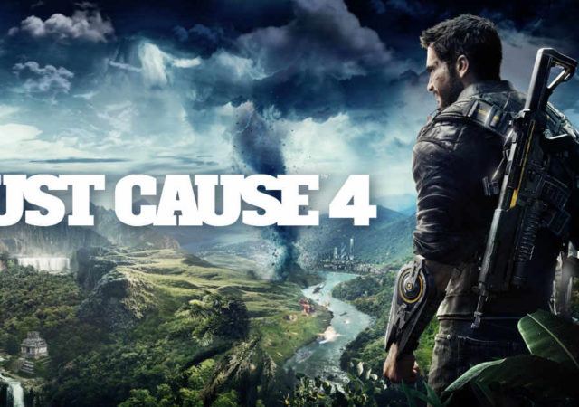 just cause 4 si mostra in un nuovo trailer