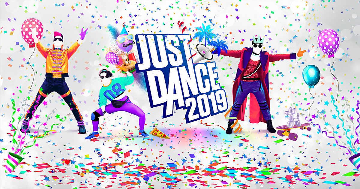 Recensione: Just Dance 2019