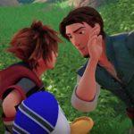 Kingdom Hearts 3 trailer lucca
