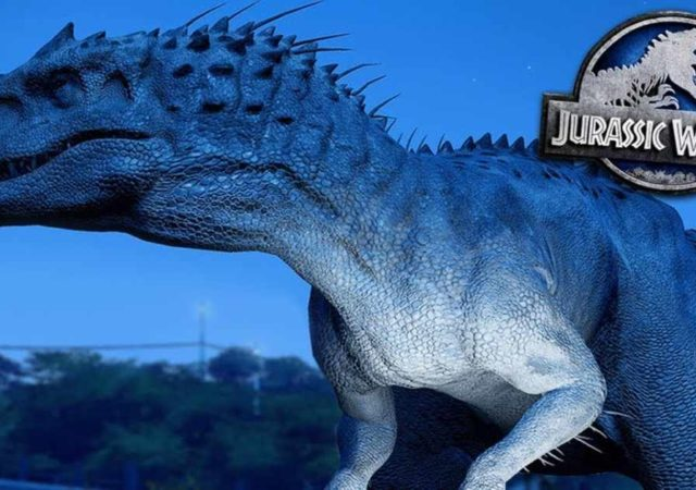 Jurassic World Evolution prima espansione