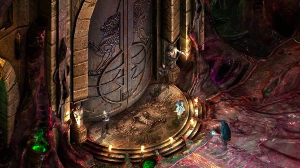 Torment: Tides Of Numenera Microsoft Inxile entertainment