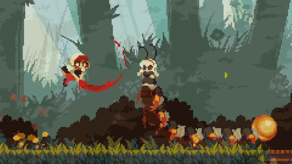 Saldi Steam 2018 Momodora Reverie Under The Moonlight