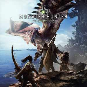 miglior rpg action rpg monster hunter world
