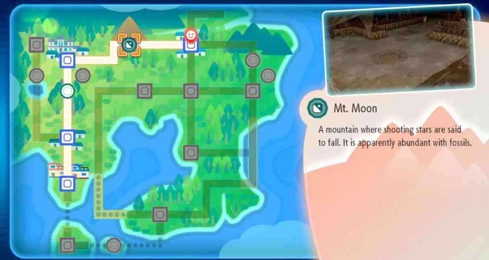 pokemon let's go guida su dove trovare le pietre lunari