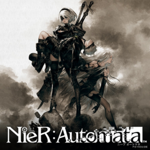 miglior rpg action rpg nier automata