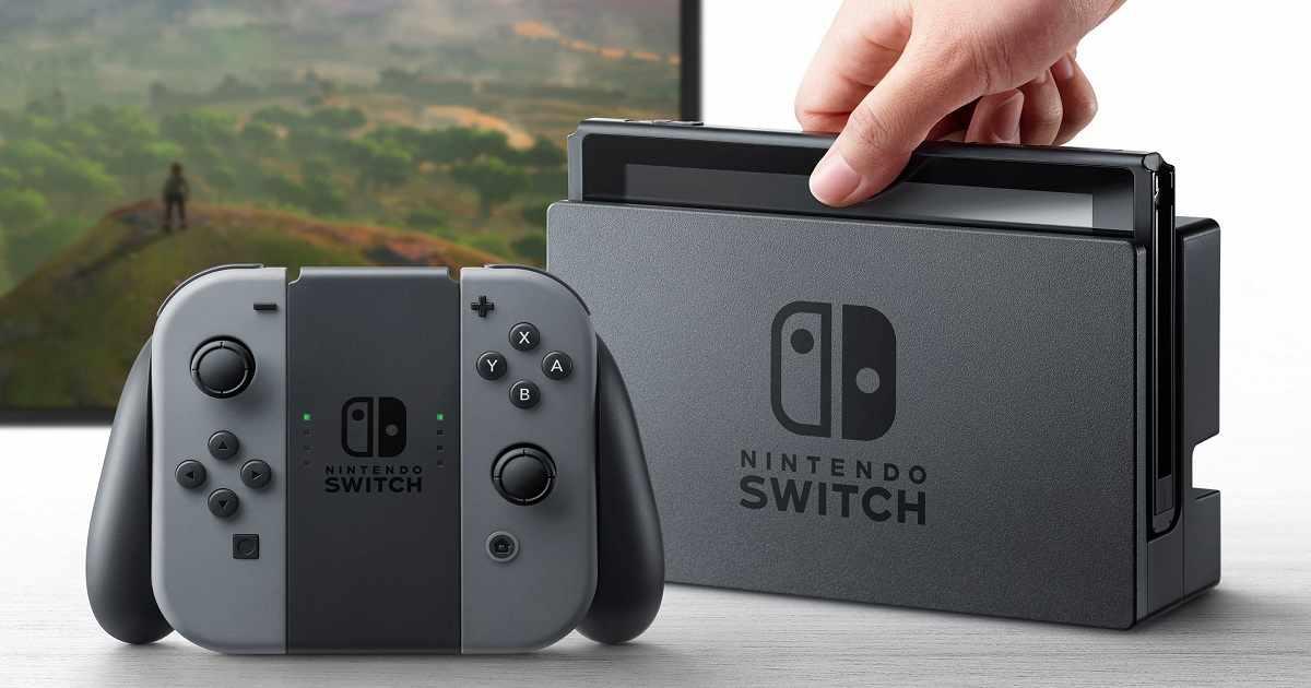 nintendo switch non può avere tutti i titoli di terze parti nella propria line-up