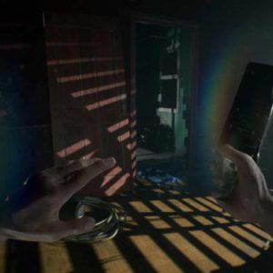 Paranoid screenshot annuncio 3