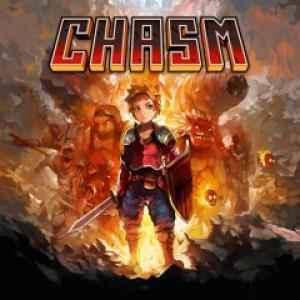 Chasm uno dei migliori metroidvania del 2018