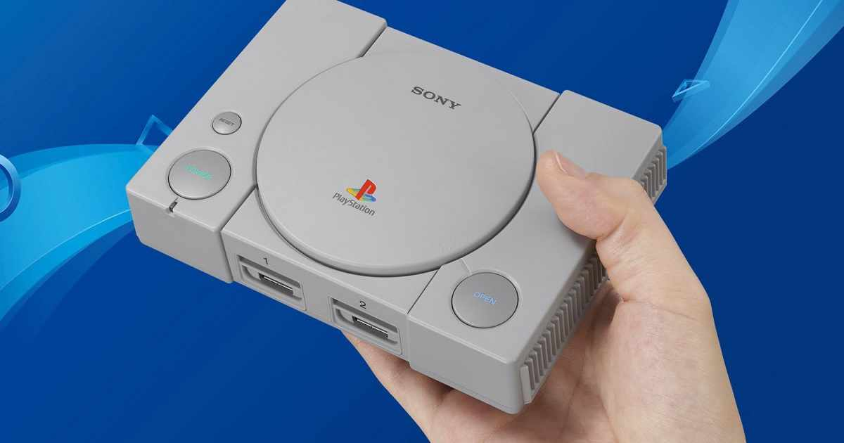 playstation classic mini utilizza un emulatore open source