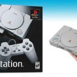 playstation classic emula i giochi in versione PAL a 50 Hz