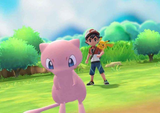 guida per trovare pokemon rari in pokemon let's go