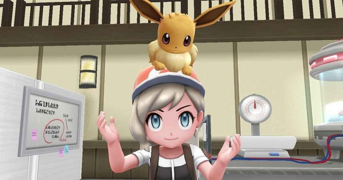 come ottenere Mew in Pokemon Let's Go Pikachu e Eevee