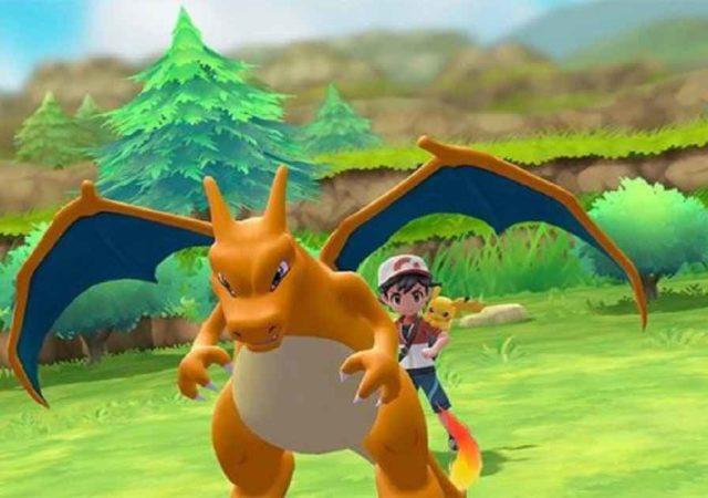 pokemon let's go viaggio rapido