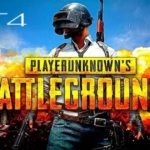 pubg arriva su playstation 4