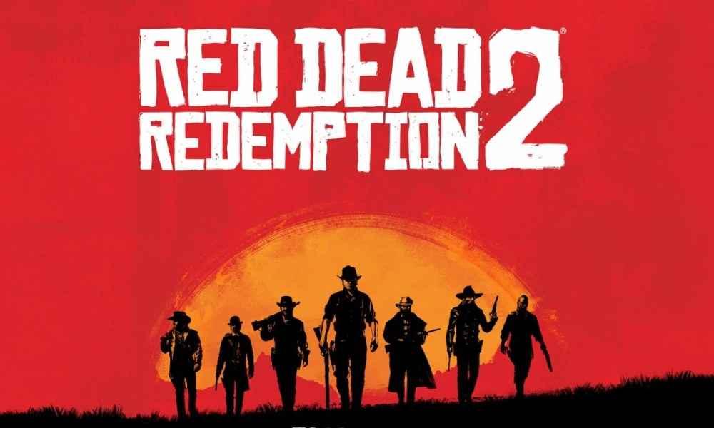 Logo di Red Dead Redemption 2
