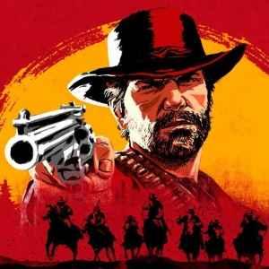 migliore azione/avventura ambientazione realistica red dead redemption 2
