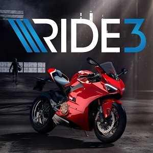 Ride 3, gioco di corse tra moto in uscita a novembre
