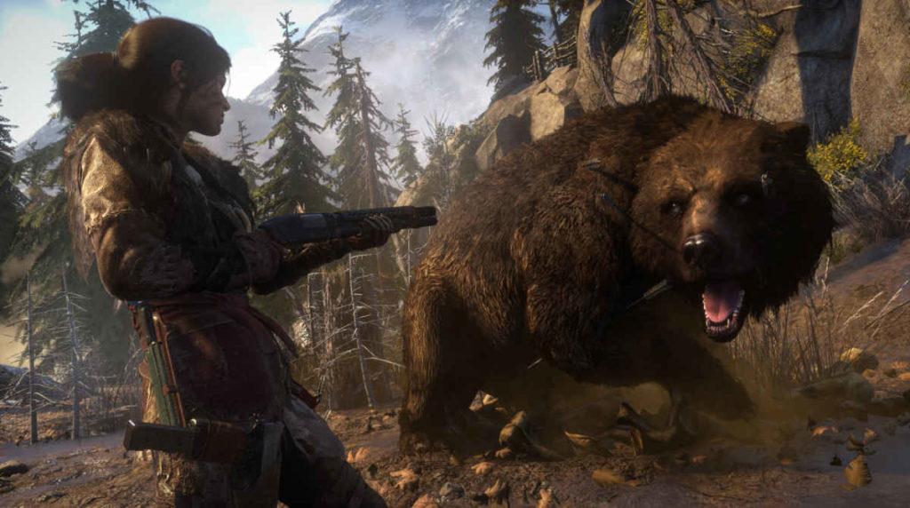 Saldi Steam Novembre 2018 Rise Of The Tomb Raider