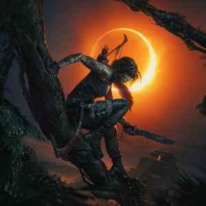 miglior azione/avventura ambientazione realistica shadow of the tomb raider