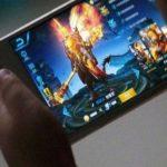 Fotografia di Arena of Valor, videogioco mobile sviluppato da TENCENT