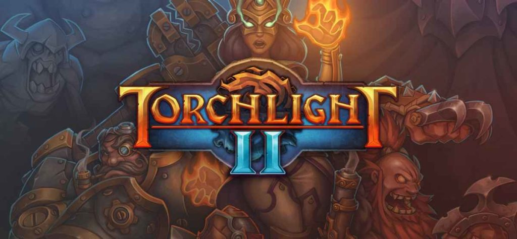 Saldi Steam novembre 2018 Torchlight 2