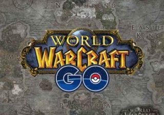 """""""WoW GO"""" idee e previsioni sul futuro titolo Blizzard mobile"""