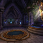 wow portal