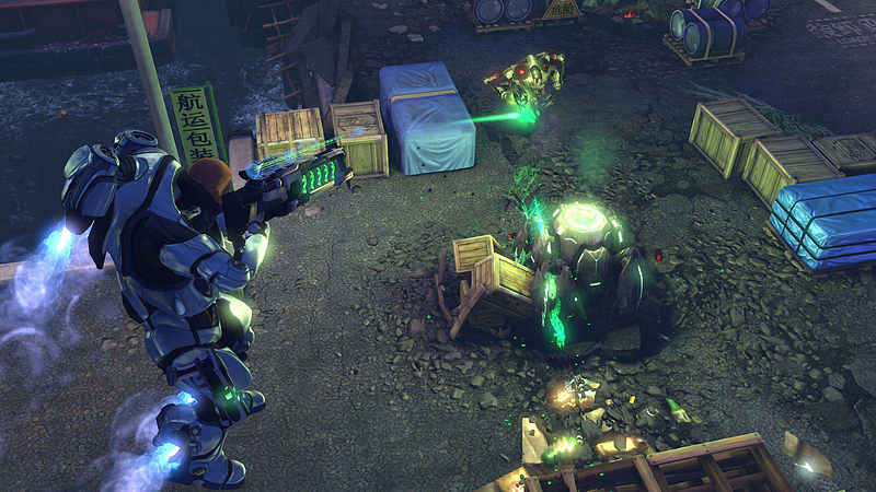 Saldi Steam Novembre 2018 Xcom Enemy Unknown