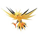 come catturare zapdos in pokemon let's go