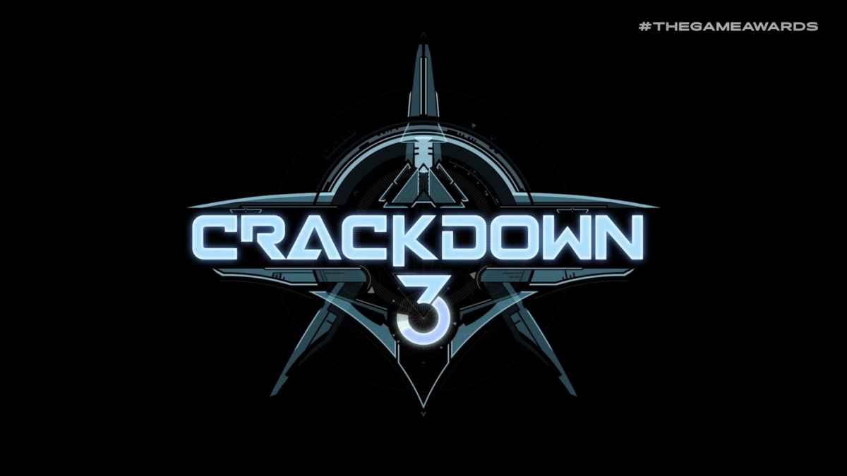 Logo di Crackdonw 3