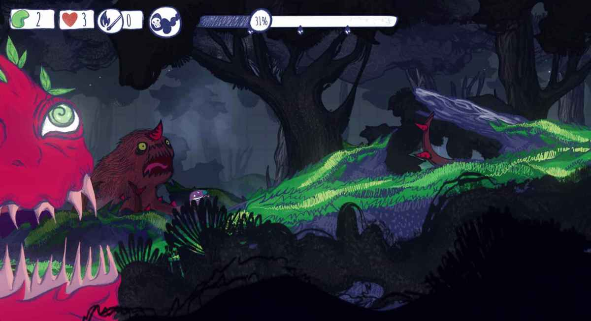 Escape-doodland-terzo-livello