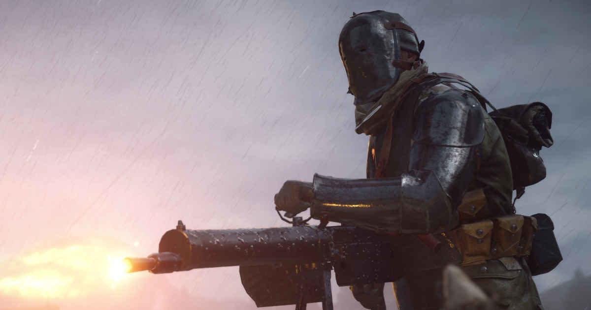 Italy&Videogames Battlefiled 1, la Grande Guerra - Luca Corazza Farina