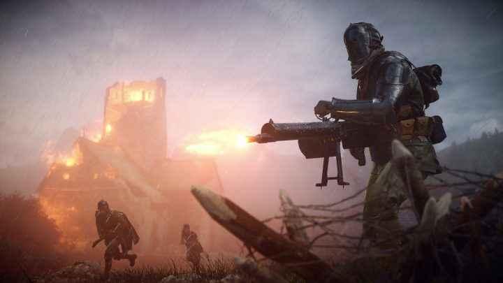 Italy&Videogames Battlefiled 1, la Grande Guerra