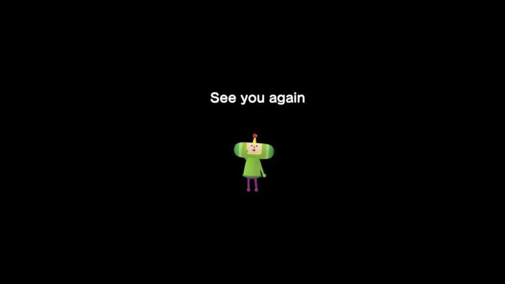 Katamari Damacy Reroll screenshot principe